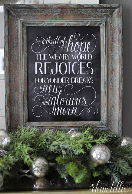 This time of year we start adding to our Christmas stock just about every day and thought we'd share some of the items we've recently added ...