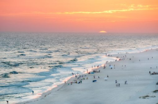 Orange Beach, Alabama | 10 Underrated Vacation Spots You Should Probably Consider