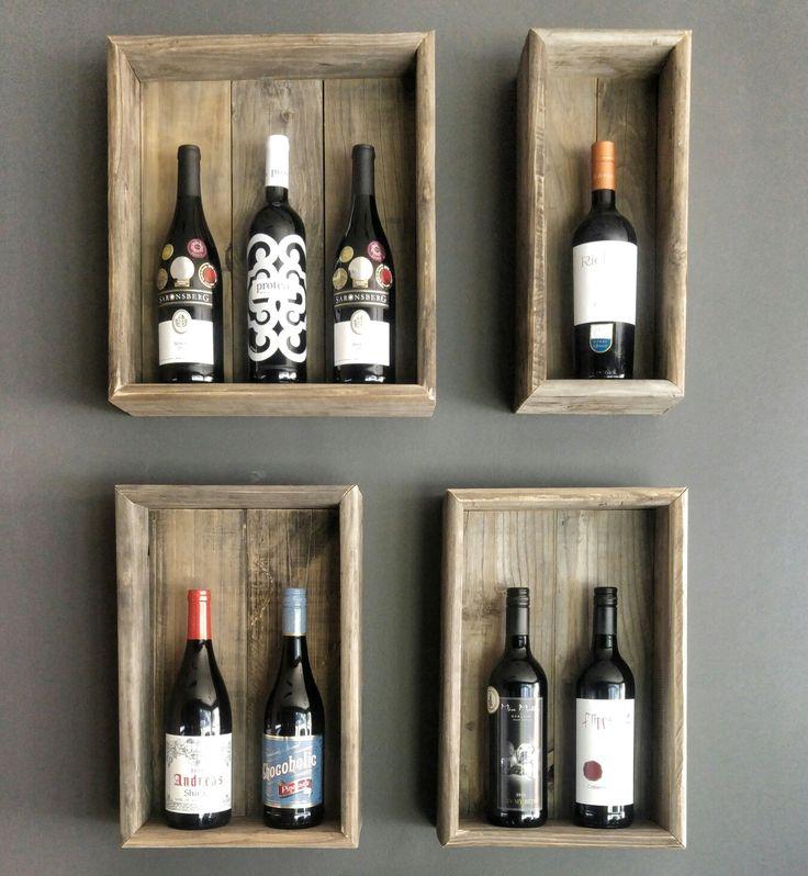 Grape Drink Display