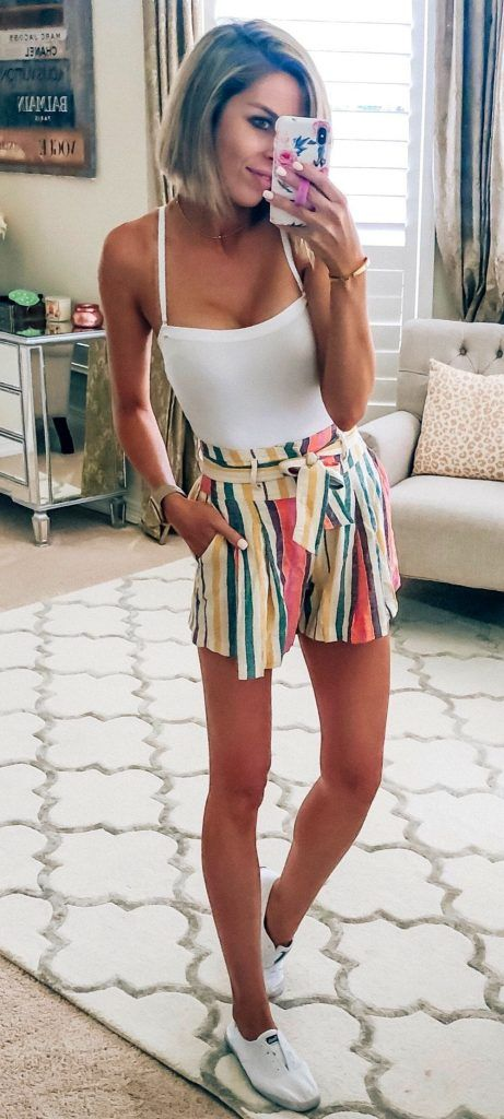 45 Ultimate Summer Outfits To Stand Out