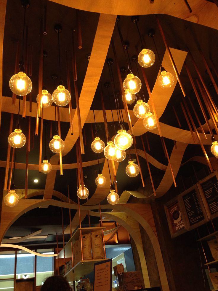 Bluebird Cafe, Sydney
