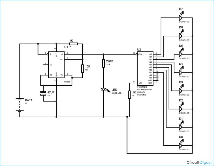the 25  best circuit diagram ideas on pinterest