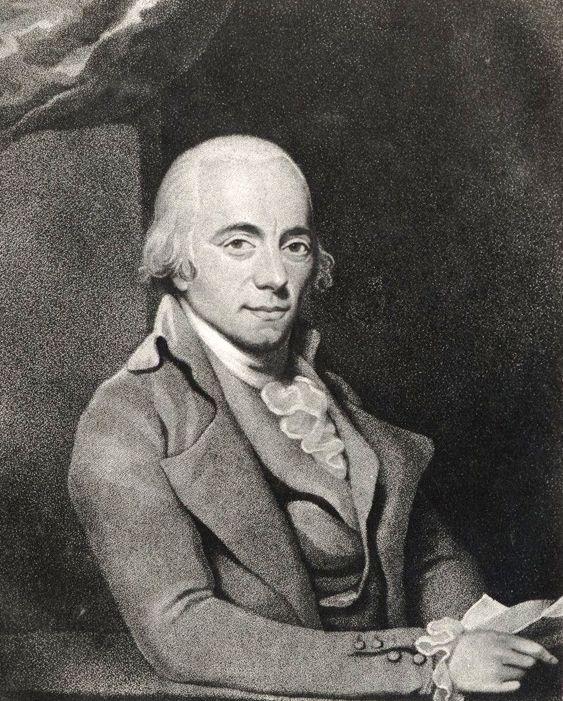 Muzio Clementi [1752, Rome, Italy - 1832, Evesham, United Kingdom] *Classical Era*