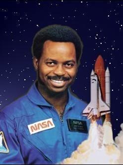 famous astronaut mcnair - photo #20