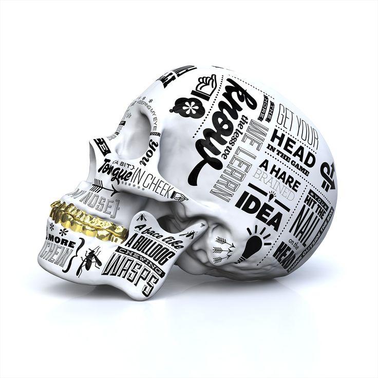 Skull type1