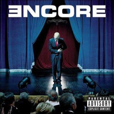 Personnel: Eminem (rap vocals); D12, Dr. Dre, 50 Cent, Nate Dogg, Obie Trice, Stat Quo (rap vocals); Steve King (guitar, mandolin, keyboards); Mike Elizondo (guitar, sitar, keyboards); Luis Resto, Mar