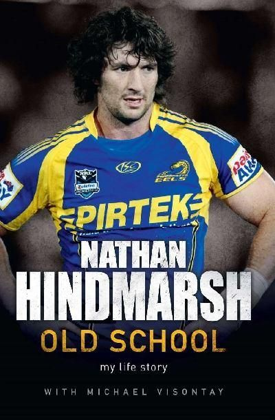 Nathan Hindmarsh's story in the lead up to his retirement