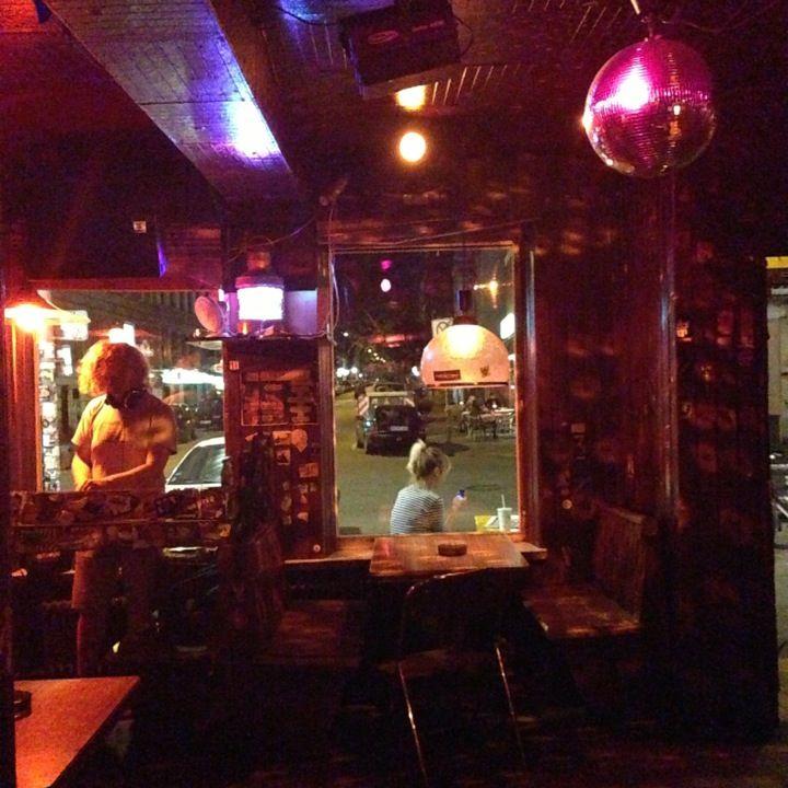 Rosi's Bar in Hamburg, Hamburg