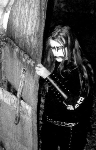 208 best images about Black Metal on Pinterest | Church ...