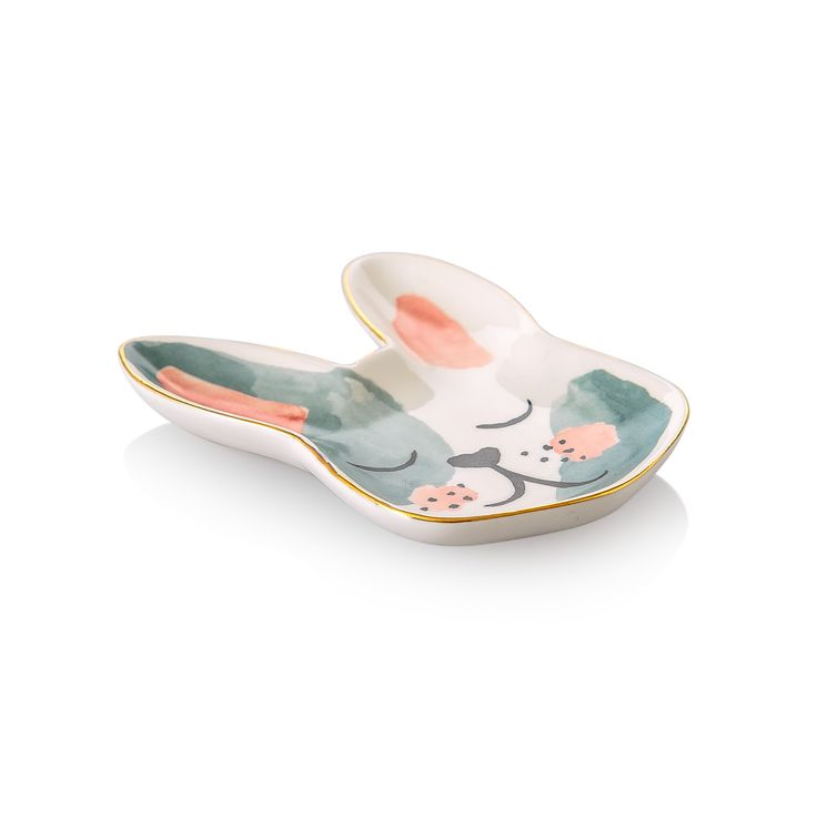 Buy the Pepe Trinket Dish at Oliver Bonas. Enjoy free worldwide standard delivery for orders over £50.