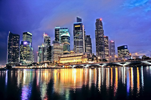 Singapore Tourist Attraction Places Get free travel credit