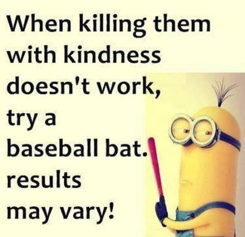 Top 25 Minion Quotes and Sayings                                                                                                                                                                                 More  #Etsy #Danahm1975 #Jewelry