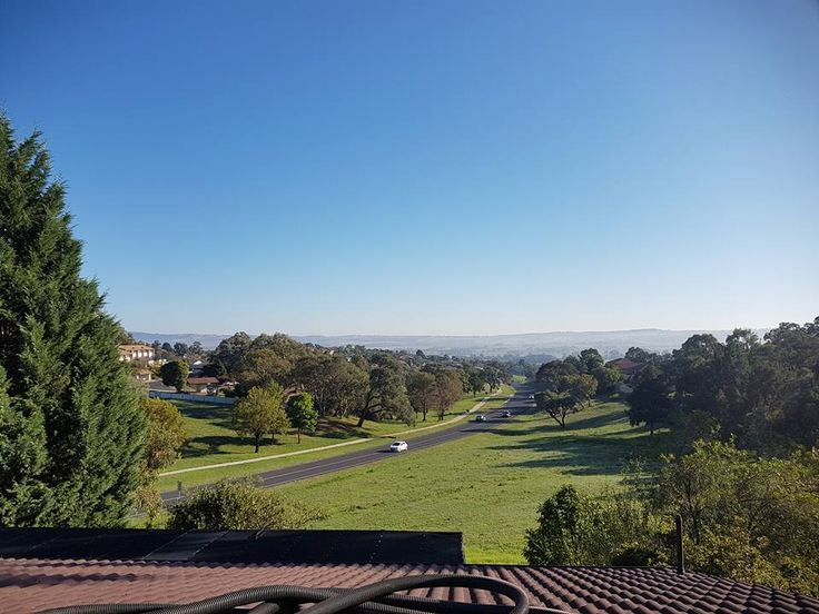 An absolutely perfect day in New South Wales, Australia! This beautiful image is from Gutter-Vac Central West NSW.Gutter-Vac Central West NSW offers professional and courteous vacuum cleaning of commercial and domestic gutters, roofs, solar PV panels, ceiling cavities and downpipes. Don't risk a fall, give Gutter-Vac Central West NSW a call on 1300 654 253.