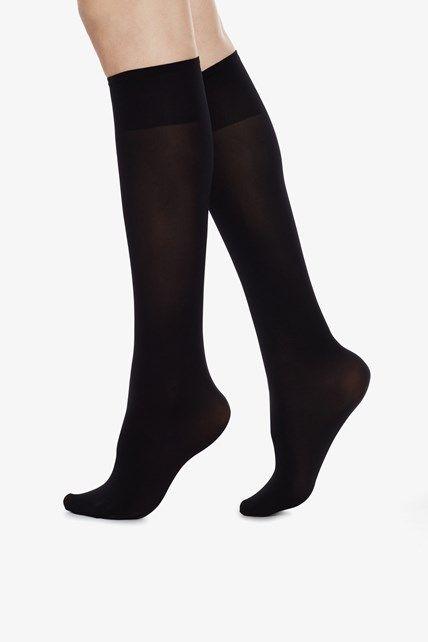 Ingrid Ankle Sock Black