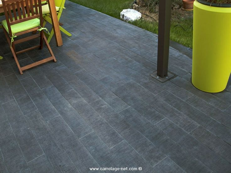 17 best images about terrasses on pinterest coins for Parquet exterieur