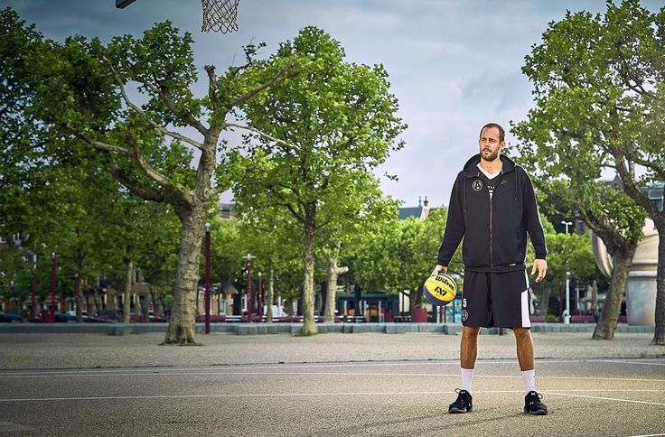 @apollo_amsterdam #3x3nl  #3x3 #basketball  #3v3 #amsterdam #museumplein @jesperjobse