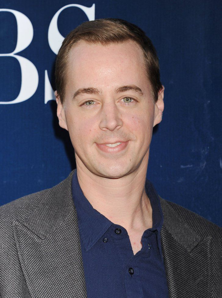 Pin for Later: This Is What 20 of the Biggest Movie Crushes From Your Childhood Look Like Now Sean Murray Now