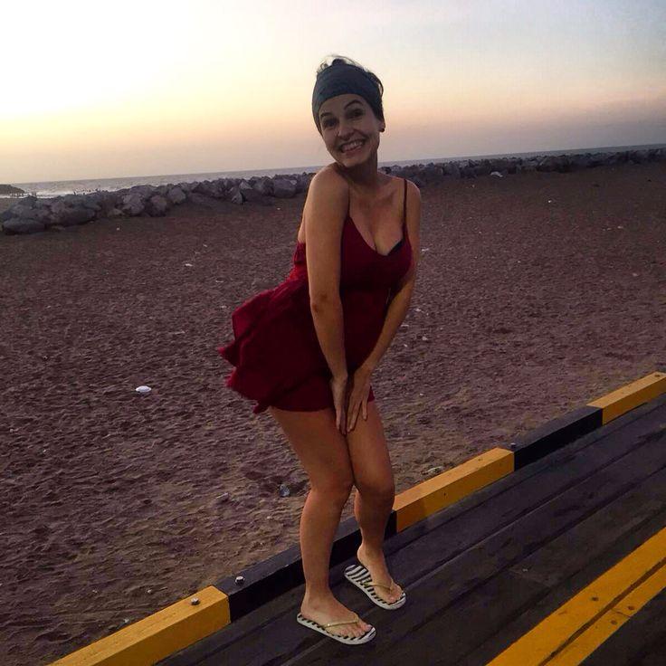 Vestido corto lindo para tierra caliente #mamafashioncupertina