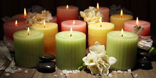 Aprenda os significados das velas e potencialize seus rituais - Astrocentro Blog
