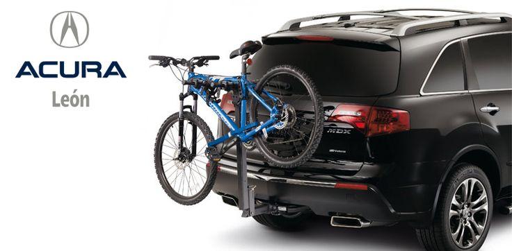 Acura Mdx Enganche Posterior Para Bicicleta Accesorio Leongto G T O Bicicletas Accesorios