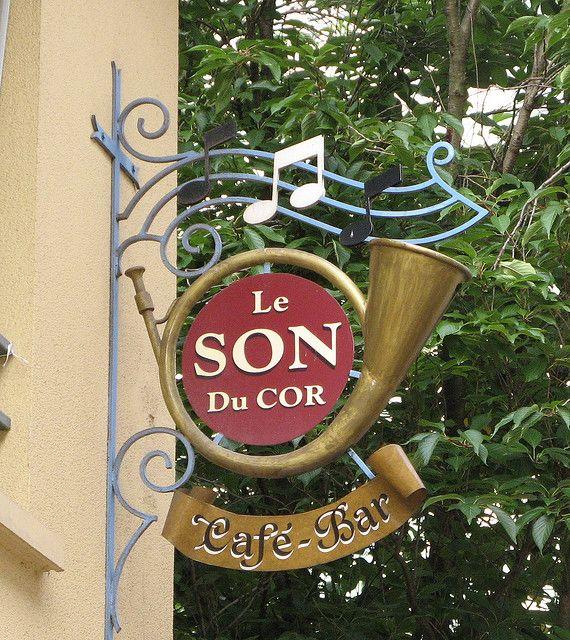 Le Son Du Cor, Rouen, France ᘡղbᘠ