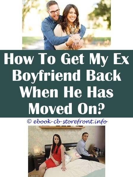5 Appreciate Tips: Do Ex Boyfriends Come Back I Dont Want