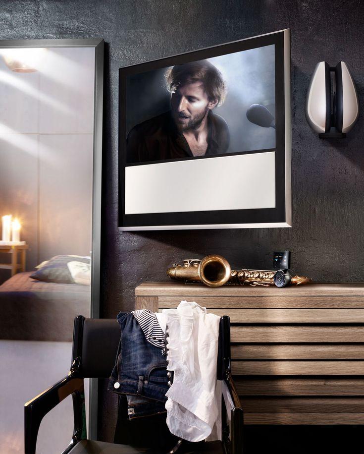 bang olufsen beovision 10 32 inch led tv hs. Black Bedroom Furniture Sets. Home Design Ideas