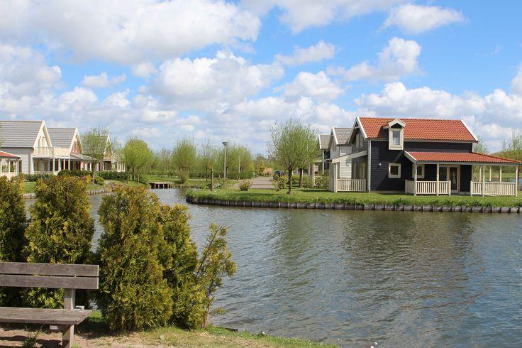 #beleving #voorjaar en #lente op Zuytland Buiten, vakantiepark in Zuid-Holland, gelegen aan de Bernisse