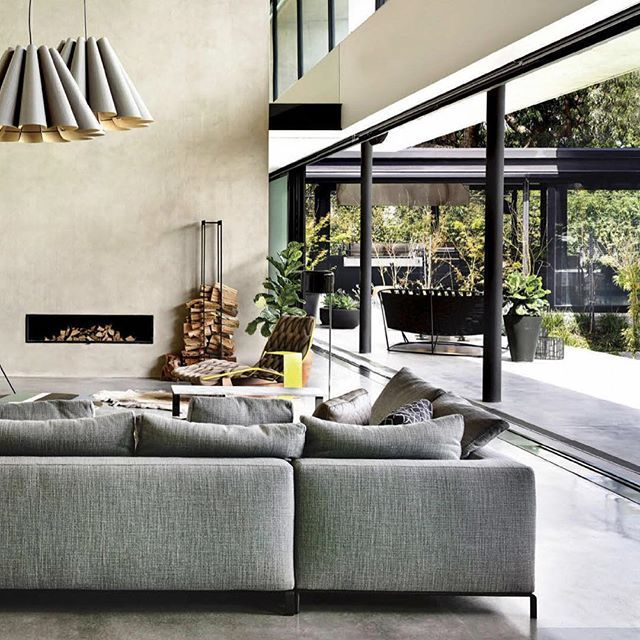 Love open space living