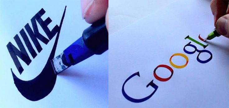 The Speed-lettered Logos of Sebastian Lester   StockLogos.com