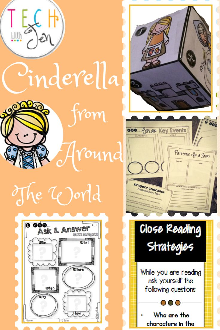 compare contrast different cinderella stories Comparing and contrasting cinderella stories we have been reading cinderella stories from all over the world  even though they were all told in a different version, they all had a problem and solution, a happy ending, and a lesson to be learned anyway keep in touch.