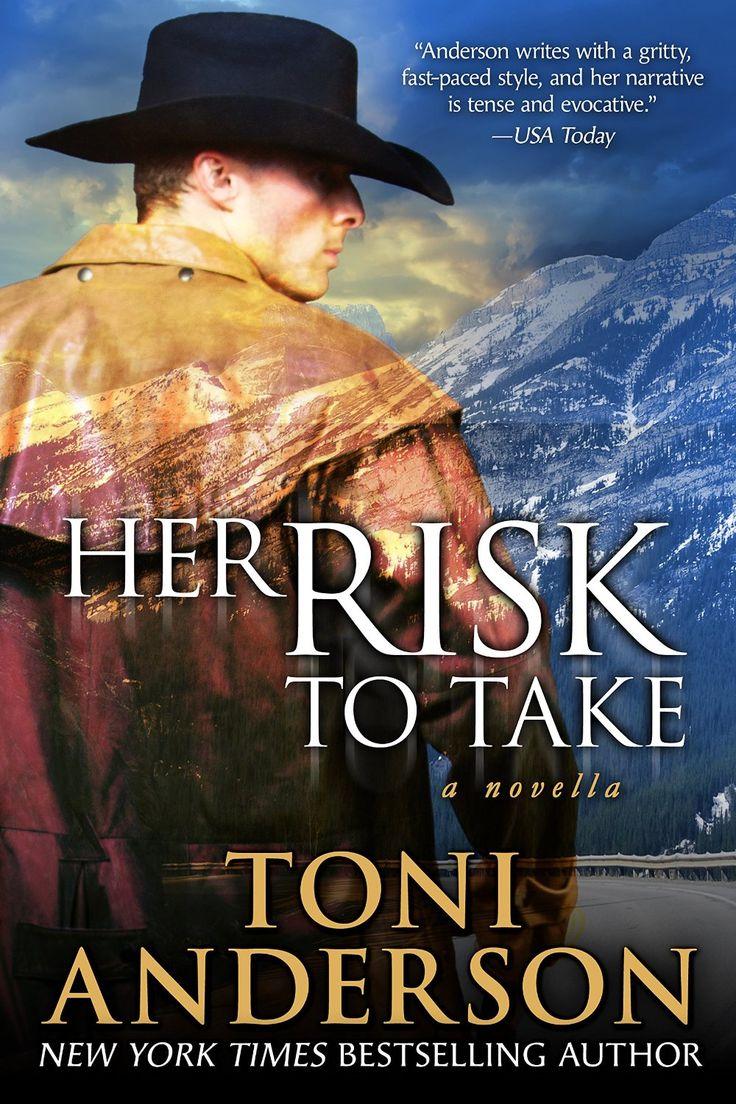Her Risk To Take: Novella (Her - Romantic Suspense Book 3) - Kindle edition by Toni Anderson. Romance Kindle eBooks @ Amazon.com.