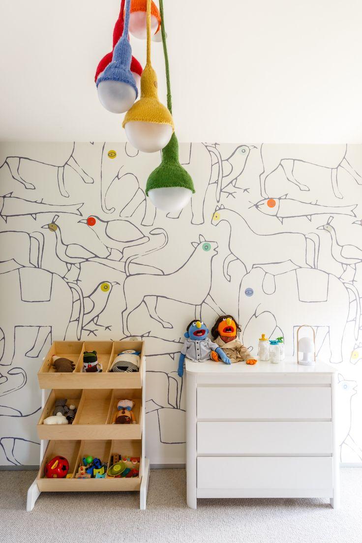 136 best Playroom Ideas images on Pinterest | Playrooms, Attic ...