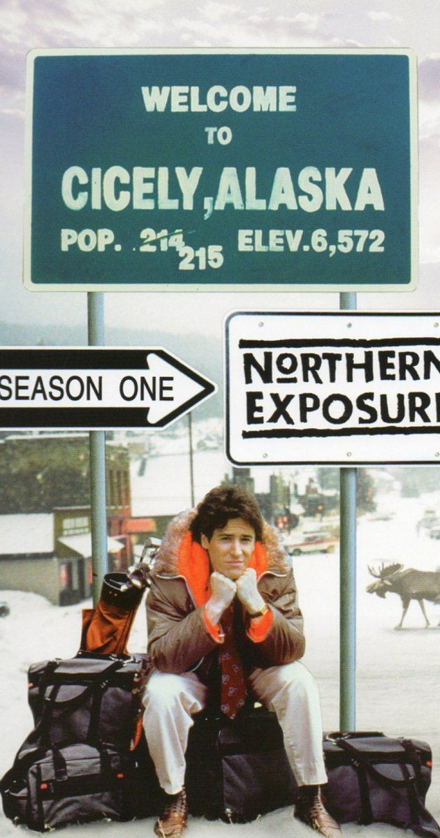 Pictures & Photos from Northern Exposure (TV Series 1990–1995) - IMDb