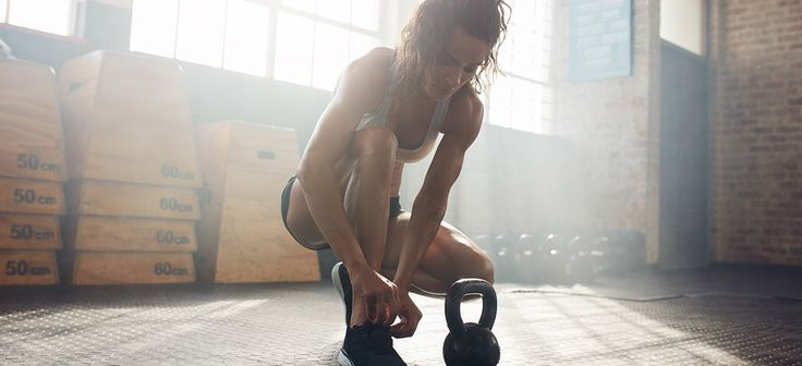 Your at-home exercise routine to keep your fitness up during the cooler months