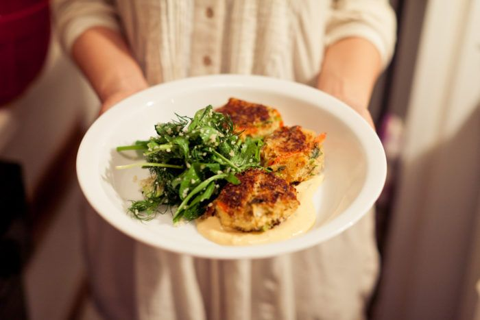 3. No matter how many restaurants I try, their crab cakes will never compare to how my mother used to make them.