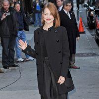 La divertida actriz pelirroja de Hollywood... este es el #StyleFile de Emma Stone.