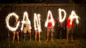 Image result for canada day food