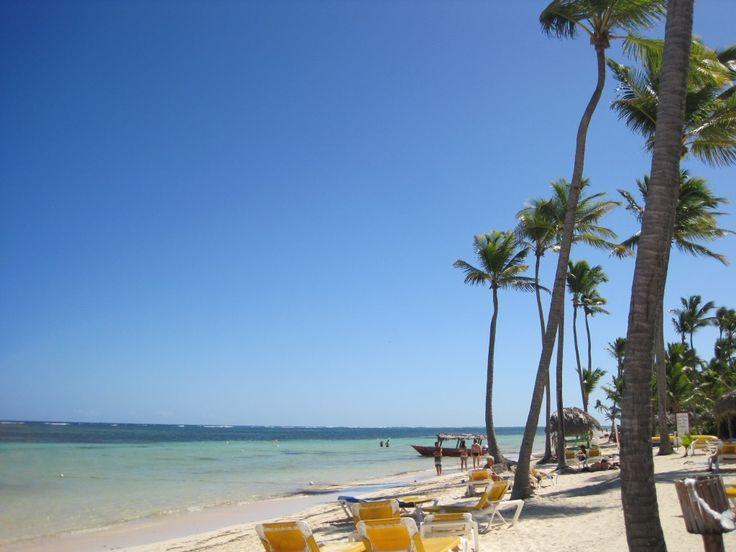 Dominican Republic Punta Cana
