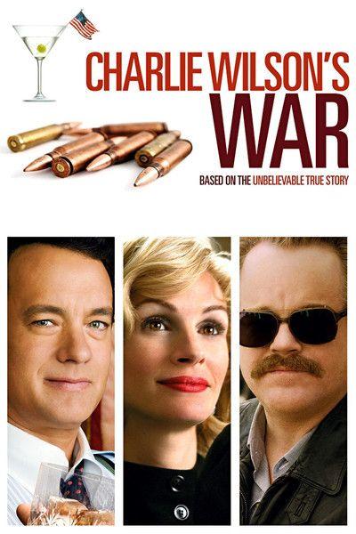 Charlie Wilson's War (2007) | MOVIE16 FREE HD Online