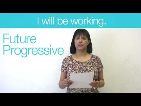 English Grammar – Tenses – Overview of all the tenses in English · engVid