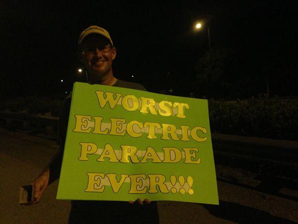Don't listen to this guy.   26 Things That Only Make Sense At The Walt Disney World Marathon