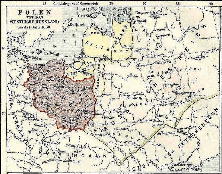 Poland in the 11th century