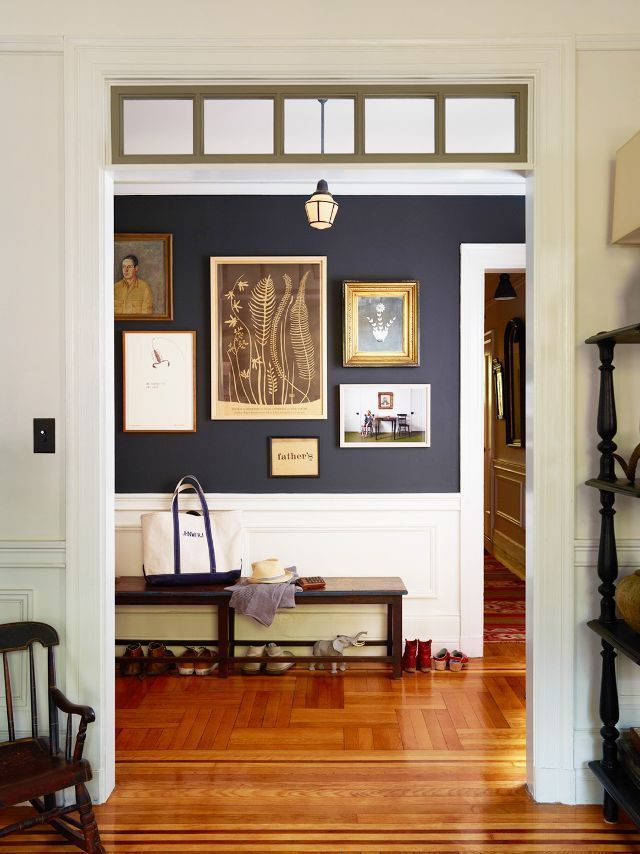 First Impressions Tips to Up Your Entryway
