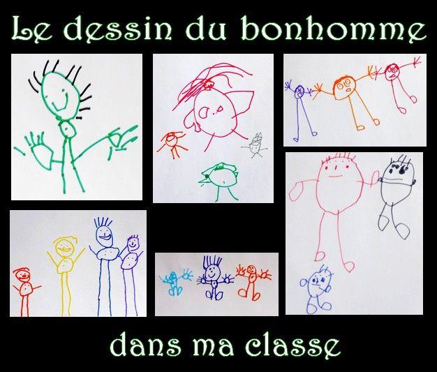 A l'école maternelle, les enfants dessinent régulièrement. Au moment de l'accueil, il y a toujours une table avec feuilles et feutres pour q...