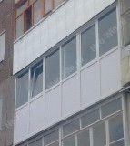 Настоящие Евро Окна Лоджии и Балконы