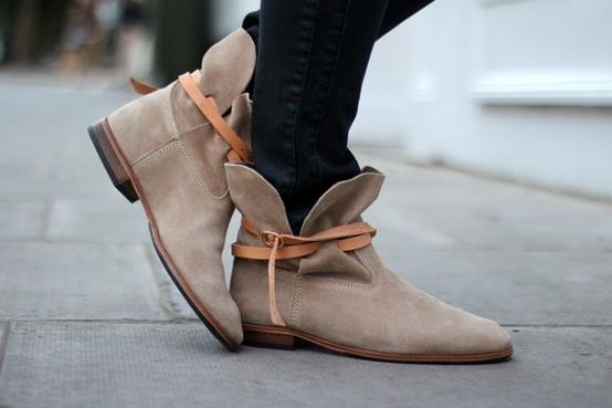 Bottines.nl#thefashionguitar