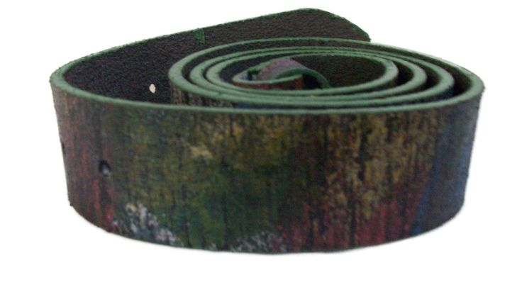 LEATHER HAND-CRAFTED BELT. STYLISH BELTS FOR TODAYS PEOPLE.