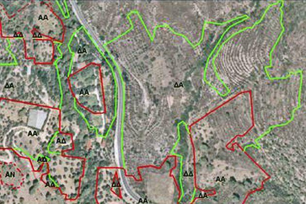 Μαζικές οι αντιδράσεις των δημάρχων για τους δασικούς χάρτες