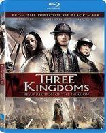 Three Kingdoms - Resurrection of the Dragon Blu-ray